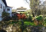 Location vacances Baselgas - Casona Palacio en Asturias-3