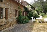 Location vacances Saint-Cernin-de-l'Herm - Domaine de Bayle Vieil-3