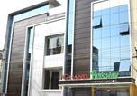 Hôtel Kanchipuram - Grand Parkway-1