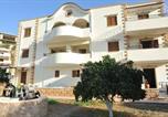Hôtel Ολυμπος - Petra Studios-1