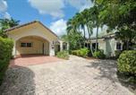 Location vacances North Miami - Hacienda Villa-3