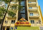 Hôtel Sài Gòn - Tan Thanh Cong Hotel-3