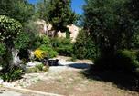 Location vacances Saint-Jean-Cap-Ferrat - Villa La Salicorne-1