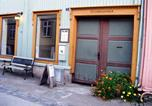 Location vacances Røros - Houmbgaarden-3