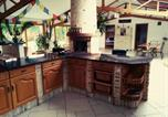 Location vacances Andres - Wooden loft in the countryside-2