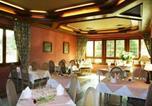 Hôtel Meisenthal - Logis Hotel Restaurant A l'Aigle-4