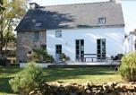 Location vacances Saint-Armel - Rhuys - Ferienhaus auf einer Halbinsel-1