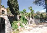 Location vacances Grasse - Holiday Home Grasse I-4