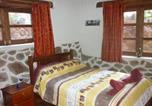 Location vacances Calca - Guest House Pumawasi-3