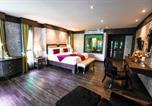 Hôtel Cha-am - I Calm Resort Cha Am-3