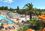 Camping avec Piscine Valras-Plage - Camping Le Clos Virgile-1