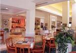 Hôtel Anderson - Hilton Garden Inn Redding-4