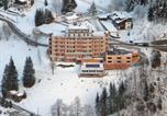Location vacances Bad Gastein - Apartment Bad Gastein 161-2