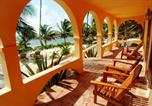 Village vacances Belize - Portofino Beach Resort-2