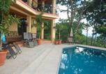 Location vacances Uvita - Casa Manana-2