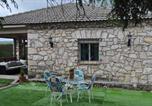 Location vacances Arcones - Villa Pedraza-1