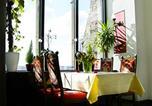 Hôtel Erfurt - Hotel & Restaurant Veste Wachsenburg-3