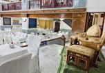 Hôtel Blida - Dar Diaf Alger-1