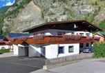 Location vacances Längenfeld - Appartement Sporthütte Fiegl-1