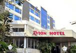 Hôtel Mumbaï - Qik Stay @ Avion International-4