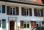 Location vacances Wangen an der Aare - Apartment da Gabriela-4