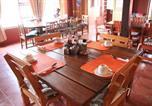 Location vacances Swakopmund - Dunedin Star Guesthouse-1