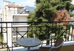 Hôtel Αιδηψος - Dimitra Hotel-3