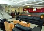 Hôtel Londrina - Golden Blue Hotel Express-3