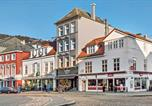 Location vacances Bergen - Bergen Apartment Engen 6-3