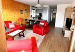 Location vacances Icogne - Appartement Thalia 1-4