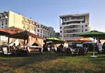Location vacances Monastir - Appartement meublé Résidence Le Monaco-3