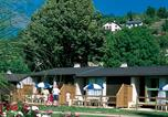 Villages vacances Espalion - Vvf Villages Marvejols Chalet 2 personnes-2