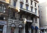 Location vacances Rijeka - Rooms Cristal Roche-3