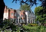 Hôtel Windsor - Taplow House Hotel & Restaurant-4
