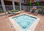 Hôtel Oak Grove - Mainstay Suites Fort Campbell-4