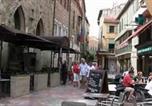 Location vacances Cabestany - Perpignan Location Studio Tt-2