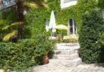 Location vacances Les Verchers-sur-Layon - Hotel Particulier des Arènes-3