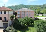 Location vacances Borzonasca - Casa Dalci-4