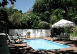 Location vacances Franschhoek - Rickety Bridge Manor House-1