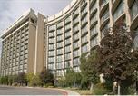 Hôtel Salt Lake City - Hotel Rl by Red Lion Salt Lake City-4
