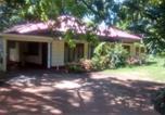 Location vacances Anuradhapura - Nawam Nikethana Resort-3