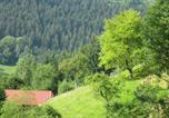 Location vacances Oppenau - Ferienwohnung Enders-3