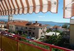 Location vacances Crikvenica - Two-Bedroom Apartment Crikvenica near Sea 16-1
