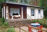 Location vacances Schorfheide - Holiday home Gross-Väter F-2