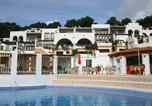 Location vacances Cala Llonga - Apartments Pims Cala Llonga-1