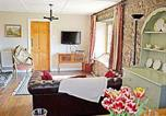Location vacances Bovey Tracey - Shamrock Cottage-3