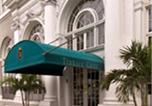 Hôtel Lakeland - Terrace Hotel - Lakeland