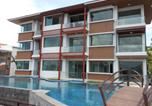 Location vacances Pa Khlok - Top Floor, One-Bedroom Apartment-2