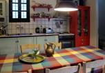 Location vacances Chorto - Chorto Garden Home-3