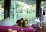 Location vacances Lavis - La Casa Delle Farfalle-2